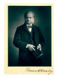 Professor Thomas H. Huxley Giclee Print by Stanislaus Walery