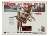 True Grit, 1969 Art