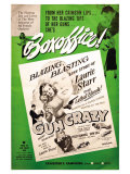 Gun Crazy, 1949 Posters