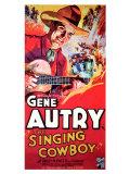 Singing Cowboy, 1936 Prints