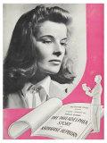 The Philadelphia Story, 1940 Premium Giclee Print