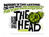 The Head, 1962 Premium Giclee Print