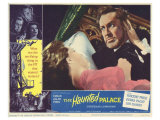 The Haunted Palace, 1963 Posters