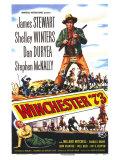 Winchester 73 Kunstdrucke