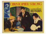 Christopher Strong, 1933 Poster