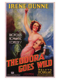Theodora Goes Wild, 1936 Prints