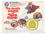 The Magic World of Topo Gigio, 1965 Prints