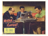Murder by Contract, 1959 Giclee Print