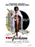 TNT Jackson, 1974 Premium Giclee Print