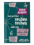 Reuben Reuben Prints