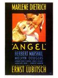 Angel, 1937 Giclée-tryk