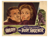 The Body Snatcher, 1945 Prints