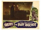 The Body Snatcher, 1945 Giclee Print