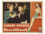Heartbeat, 1946 Posters