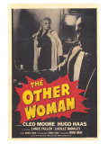 The Other Woman, 1954 Posters