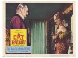 Cat Ballou, 1965 Giclee Print
