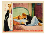 Ex-Lady, 1933 Giclee Print