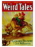 Weird Tales Prints