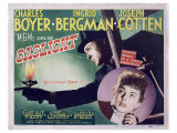 Gaslight, 1944 Giclee Print