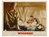 Mogambo, 1953 Giclee Print