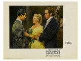 Hollywood Cavalcade, 1939 Poster