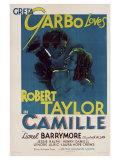 Camille, 1937 Prints