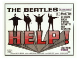 Help!, 1965 Giclee Print