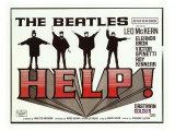 Help!, 1965 Giclee Print