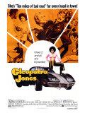 Cleopatra Jones, 1973 Premium Giclee Print