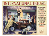 International House, 1933 Art