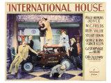 International House, 1933 Art