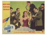 The Fleet's In, 1942 Prints