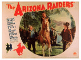 Arizona Raiders, 1965 Prints