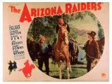Arizona Raiders, 1965 Prints