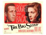 The Big Sleep, 1946 Poster