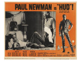 Hud, 1963 Giclee Print