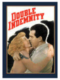 Double Indemnity, 1944 Prints