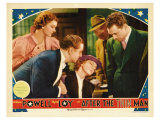 After the Thin Man, 1936 Giclee Print