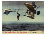 Those Magnificent Men in Their Flying Machines, 1965 Premium Giclee Print