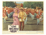The Music Man, 1962 Lmina gicle