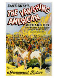 The Vanishing American, 1925 Art