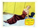 The Lady From Shanghai, 1948 Giclee Print