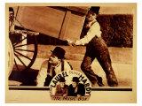 The Music Box, 1932 Giclee Print