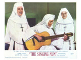 The Singing Nun, 1966 Giclee Print