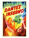 Dante's Inferno, 1935 Prints