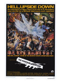 The Poseidon Adventure, 1972 Premium Giclee Print