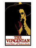 The Virginian Prints
