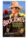 Shadow Ranch, 1930 Posters
