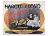 The Freshman, 1925 Giclee Print