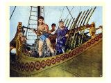 Hercules Samson and Ulysses, 1965 Posters